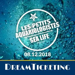 Les Petits Aquariologistes...