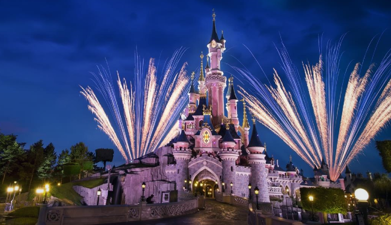 DreamTicketing | Parcs Disney